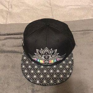 RageNation festival hat